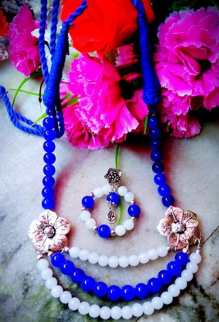 Handmade Glass beads collection 3