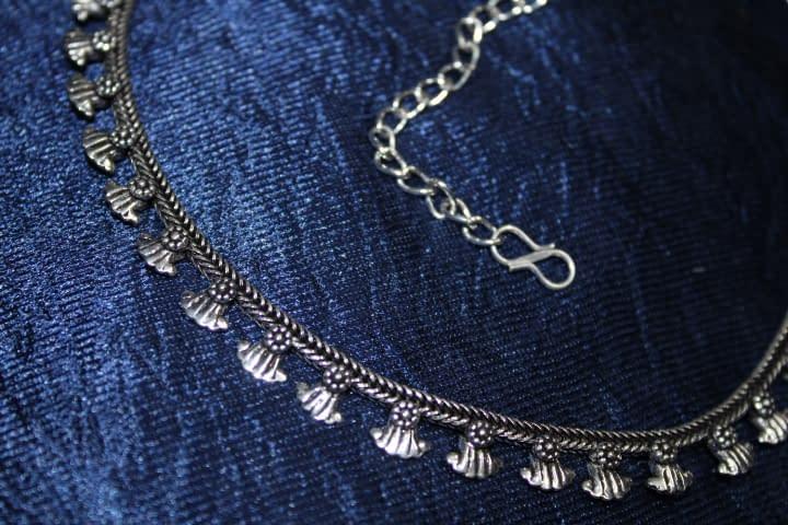 Handmade Single Necklace 6