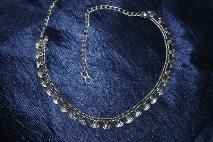 Handmade Single Necklace 5