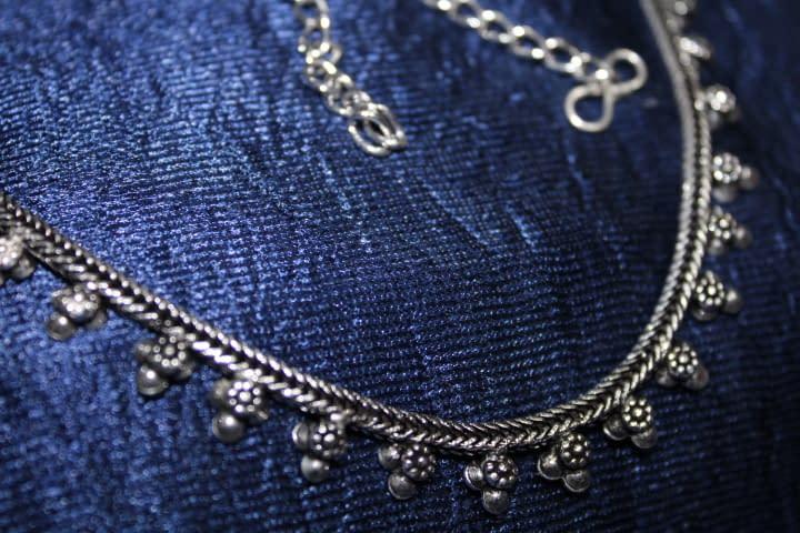 Handmade Single Necklace 4