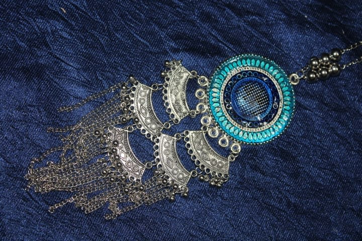 Handmade Necklace set 4