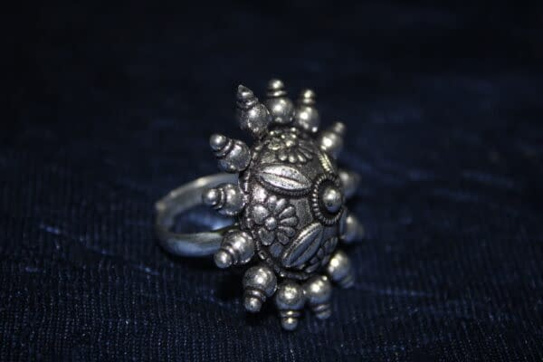 Handmade Ring 3