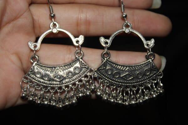 Handmade Earrings 3