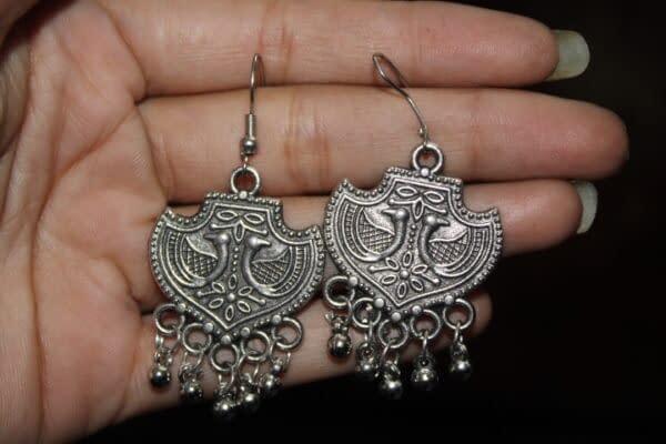 Handmade Affgani Earrings 3