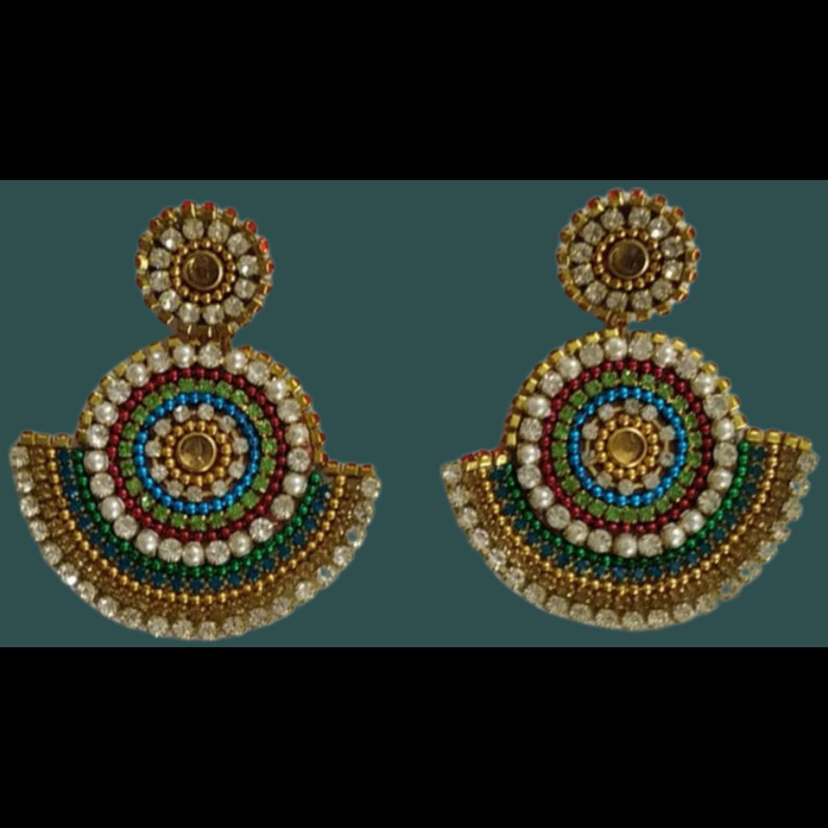 Handmade Handmade earring 3