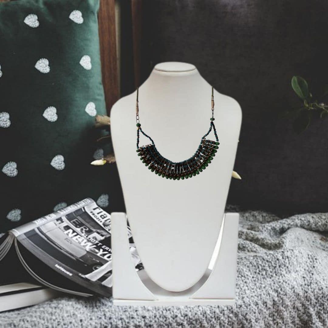 Handmade Designer Royal Necklace 3