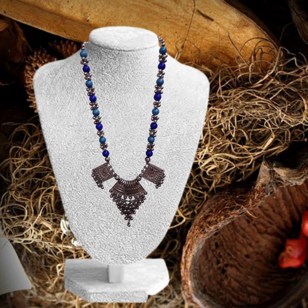Handmade Designer pendent and Chain 3