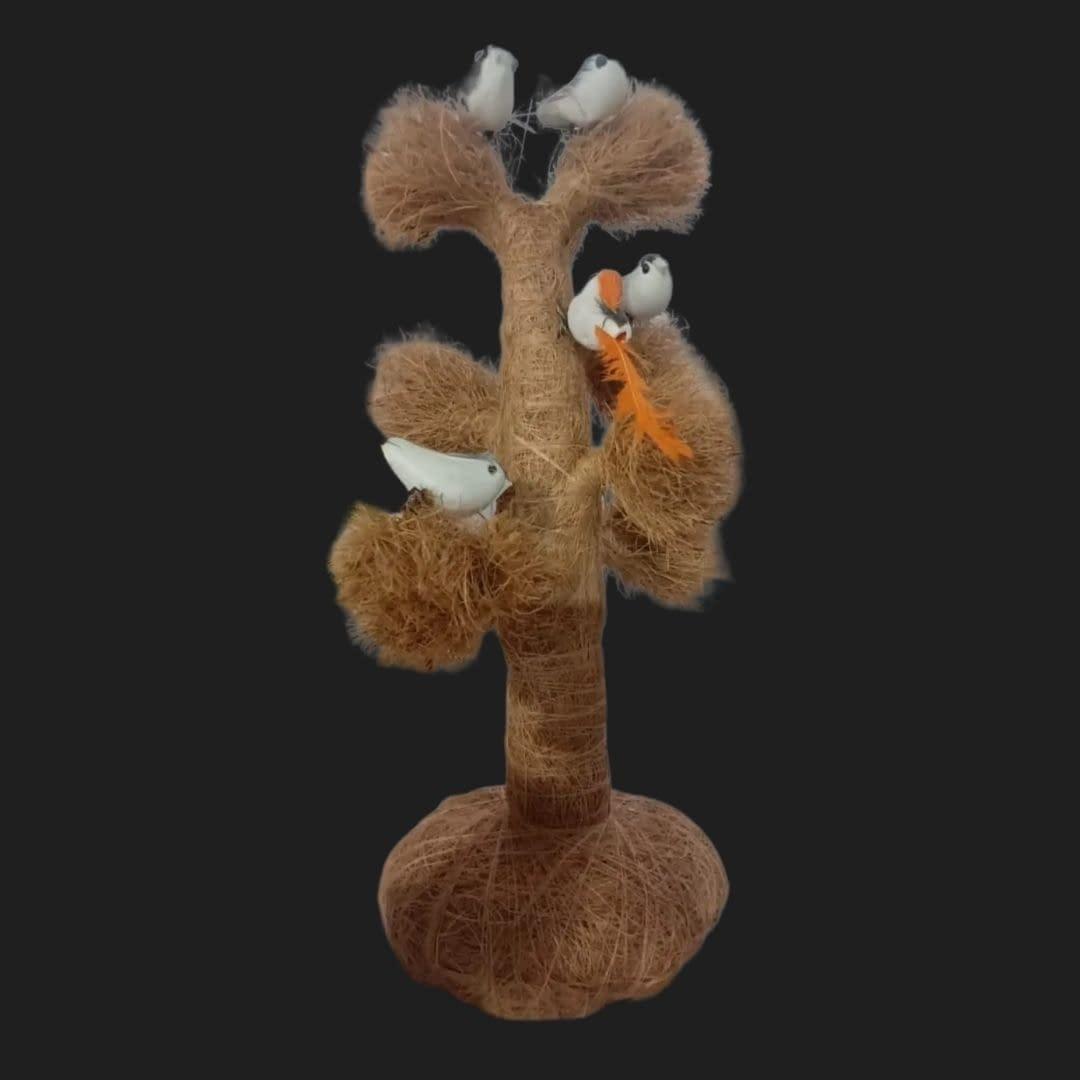 Handmade Handmade Tree 4
