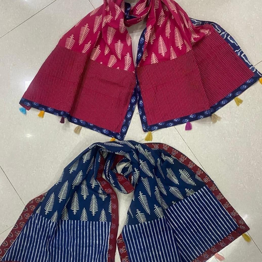 Handmade Handmade Stoles 3