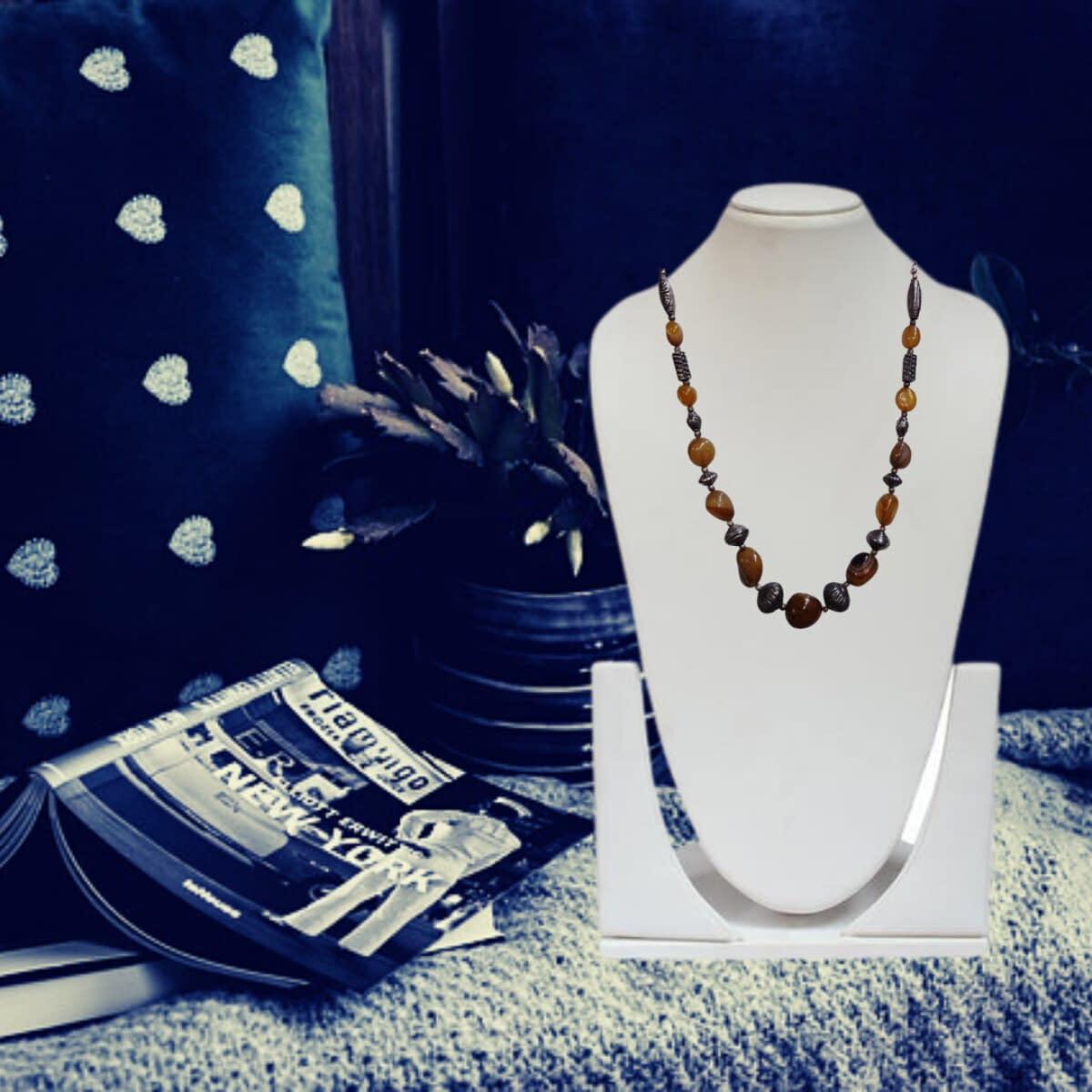 Handmade Bead Mala 3