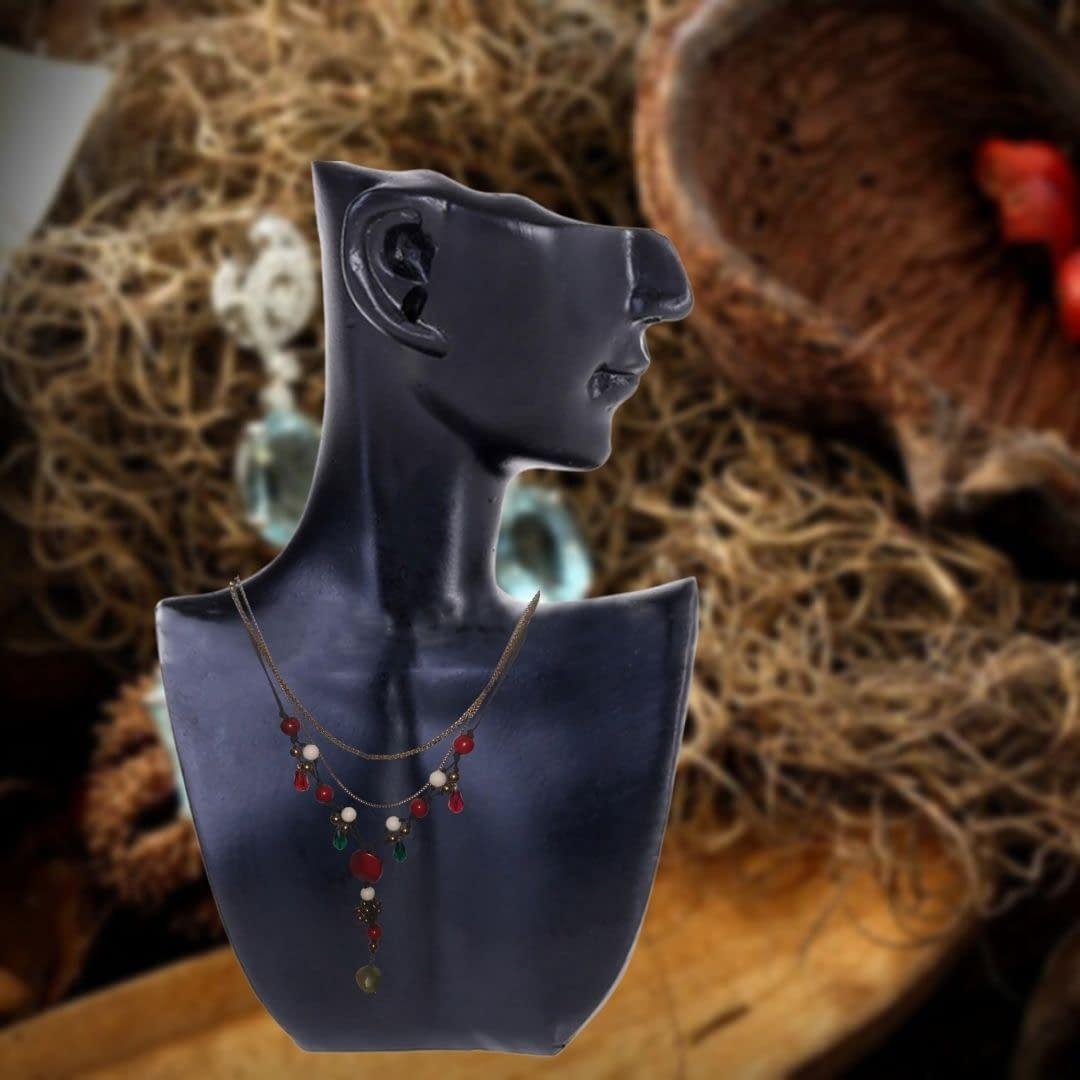 Handmade latest Design Trendy necklace 3