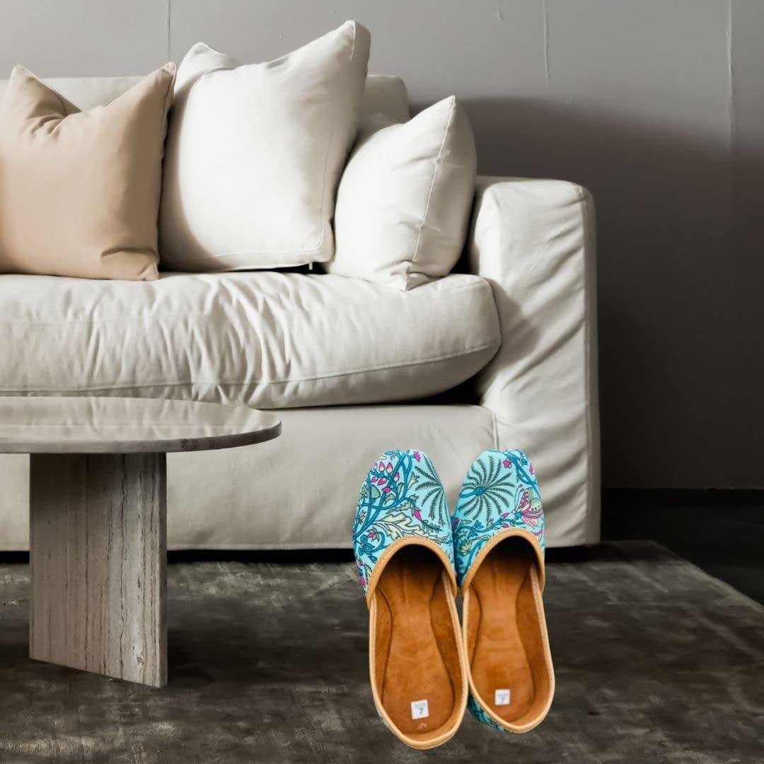 Handmade Casual comfort Mojari for Men 3