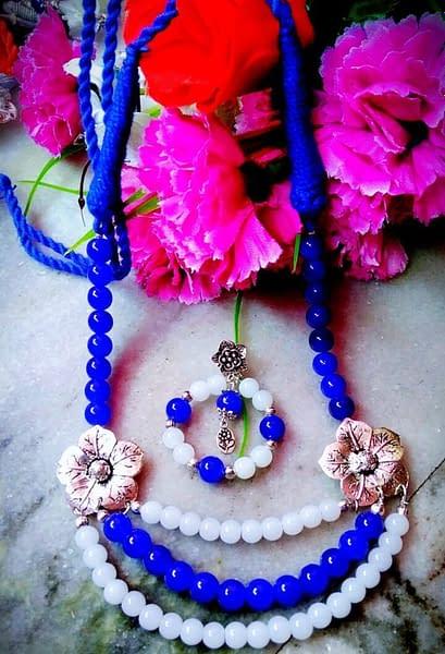 Handmade Glass beads collection