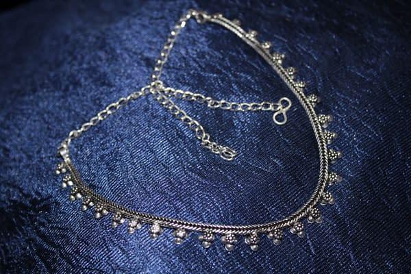 Handmade Single Necklace