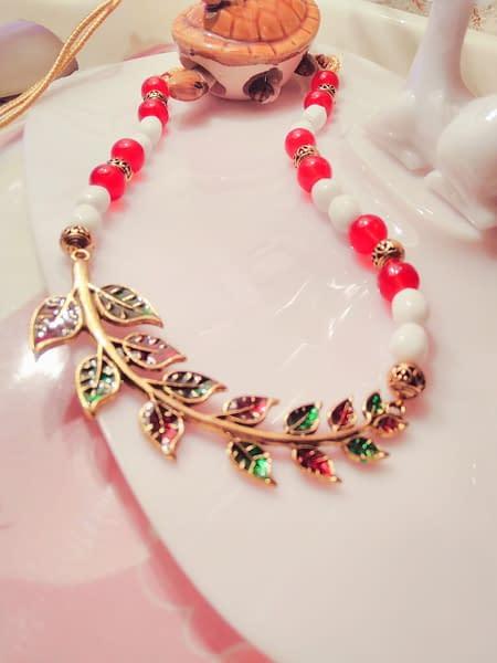 Handmade Minakari collection