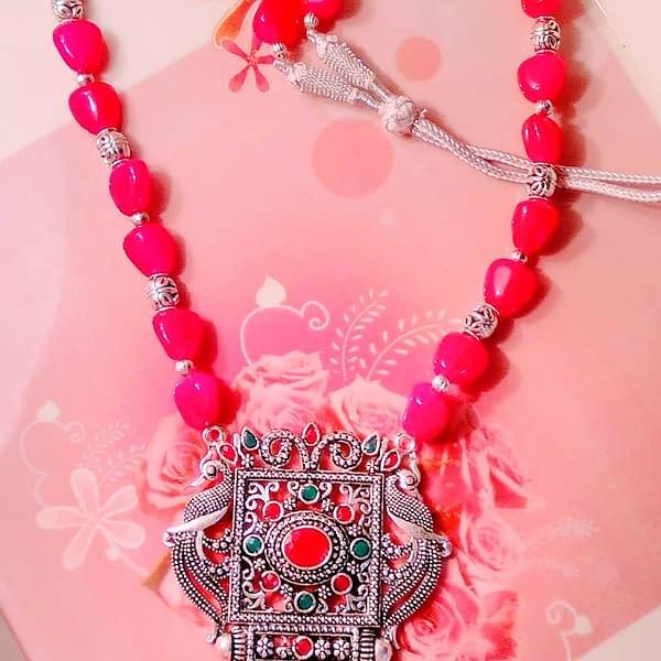 Handmade Pink set