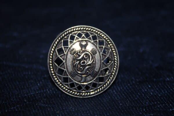 Handmade Kachua Ring