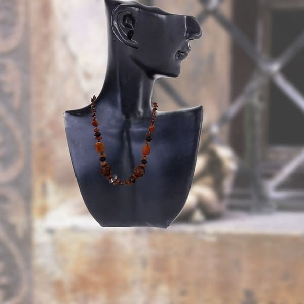 Handmade Deginer Beaded mala
