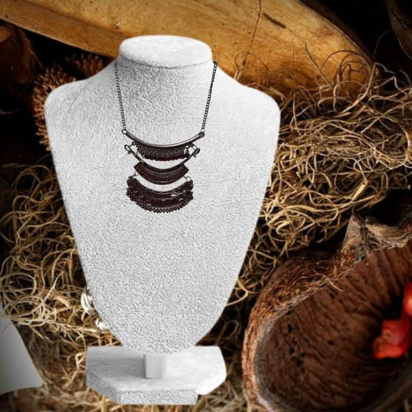 Handmade Designer Chain and Pendents