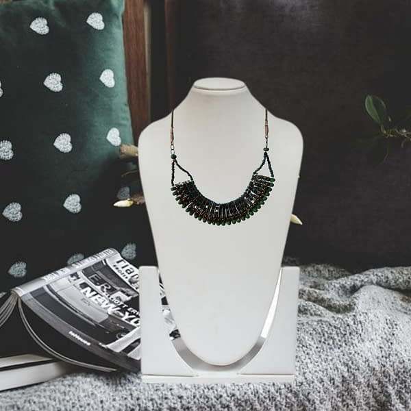 Handmade Designer Royal Necklace