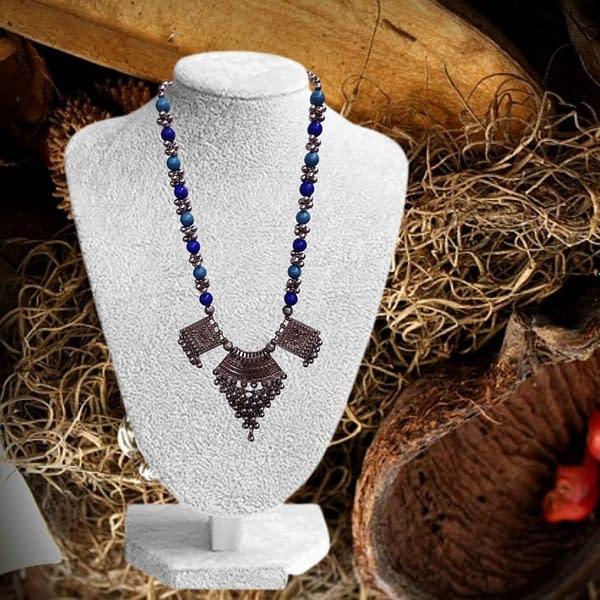 Handmade Designer pendent and Chain