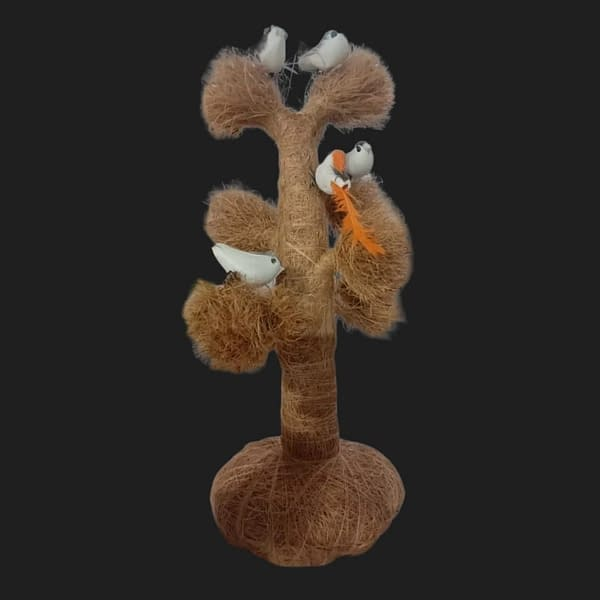 Handmade Handmade Tree 3