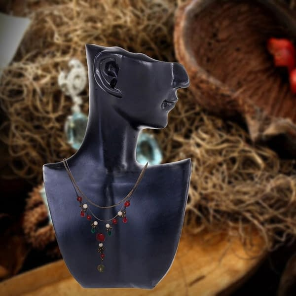 Handmade latest Design Trendy necklace