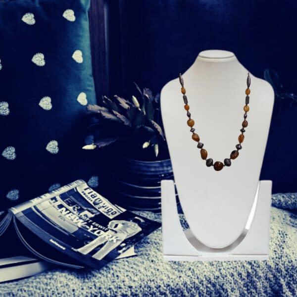 Handmade Bead Mala